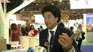 Reportaje World Travel Market 2018